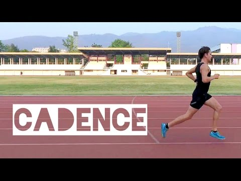 Cadence: The Key to Your Best Running Form