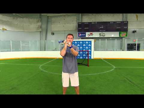 Lacrosse Drills for Beginners - Offensive Drills Series by IMG Academy Lacrosse Program (1 of 4)