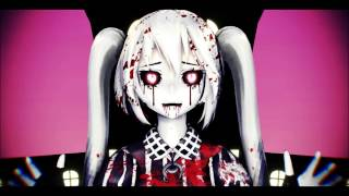【MMD】- The Zombie Song (FULL Ver.) -【1080p 60FPS】