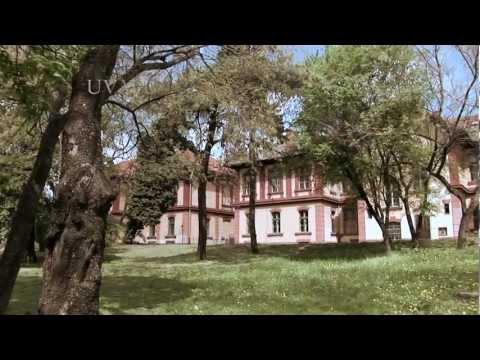 Univerzita veterinárskeho lekárstva v Košiciach.