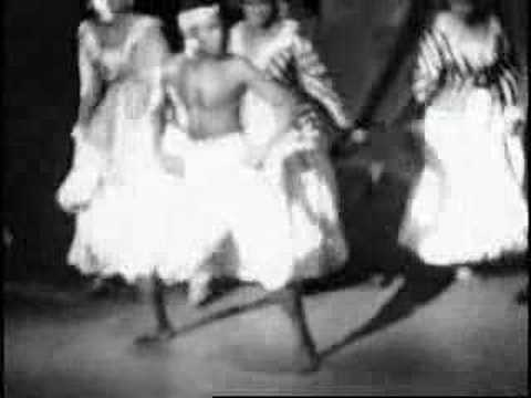 Ag'ya, 1947
