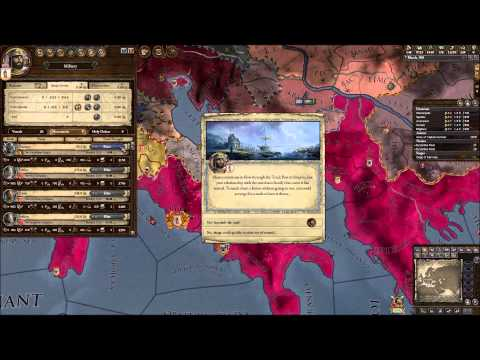 Ancient religions reborn let's play Roman E12:Era of crusades and the kingdom of serbia