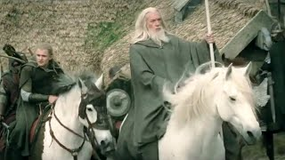 Baixar Gandalf Arrives At Edoras - The Lord of the Rings (HD)