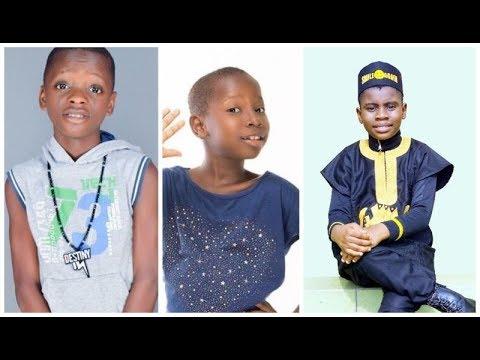 Top 10 Most Richest Kids in Nigeria