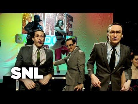 SNL Digital Short: The Creep - Saturday Night Live