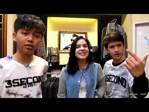 Visit 3Second Store Balikpapan -   E Walk Superblock