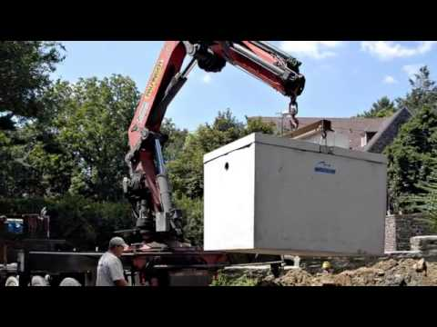 Septic Tank Contractors in Barberton