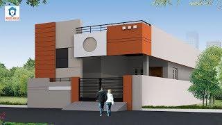 Simple House design ideas   house elevation design ideas   front elevation design for small house