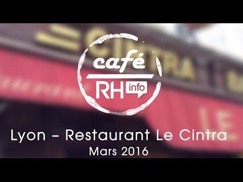 Café RH info Lyon - Mars 2016