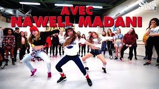 Street Dance PERFORMANCE des enfants devant Nawell Madani   Ain't Nobody Chaka Khan   Amazing kids