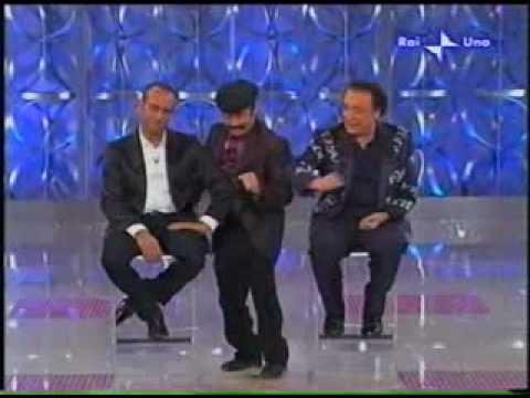 Twist sardo -  Benito Urgu