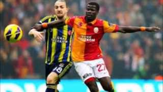 Fenerbahçe Galatasaray 18.10.2014 Geniş Özeti . .