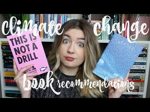 Climate Change & The Environment | Book Recommendations | Ad