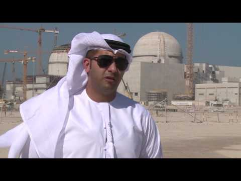 The IAEA and Energy: Nuclear Power - United Arab Emirates