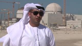 The IAEA and Energy: Nuclear Power - United Arab Emirates