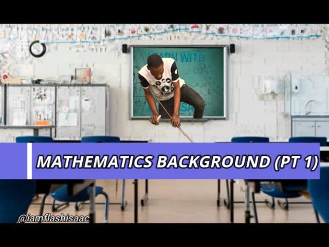 Mathematics Basics For Students And Parents