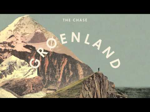 Groenland - Superhero