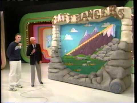 The Price Is Right - February 12, 1998
