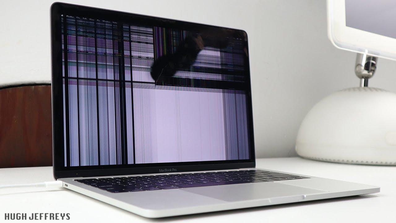 Can I resurrect this $20 2017 MacBook Pro?