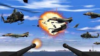 BEACH HEAD 2000 - Steam Game Trailer