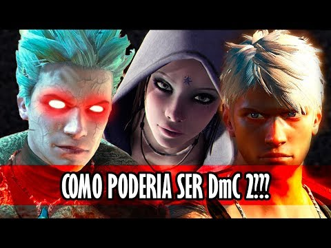 Como seria DmC Devil May Cry 2? thumbnail