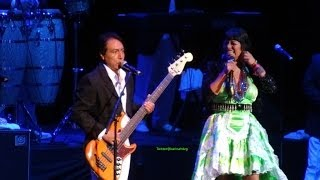 ANGELES AZULES Y LILA DOWNS