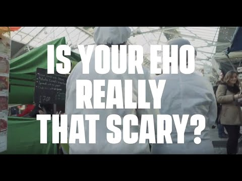 Is Your EHO Really That Scary?
