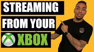 HOW TO START STREAMING ON MIXER ON XBOX ONE (STEP BY STEP)