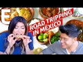 Open Road: A Road Trip Feast From Los Angeles To Ensenada