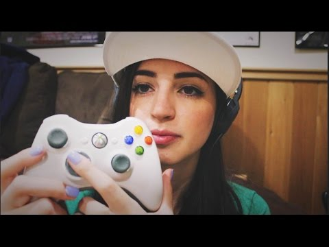 [ASMR] Gaming Store Roleplay