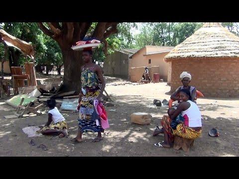 Vie Guinée Conakry 2015  HD