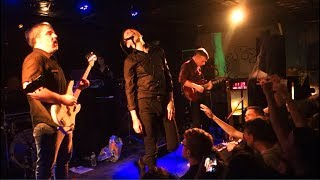 Daughters – Daughter/The Virgin/The First Supper (Live 10/31/18 at Strange Matter in Richmond, VA)