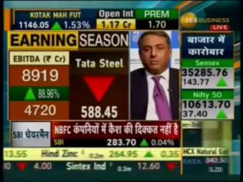 Tata Steel | #LeadershipSpeak | Zee Business | #InTheNews