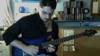 PeerGynT Lobogris LIVE Improvisación
