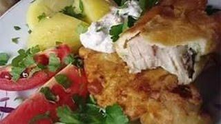 Как вкусно приготовить рыбу МИНТАЙ/Любимый способ!