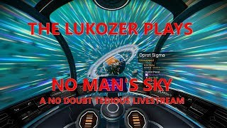 Lukozer LIVE 05/12/18 - No Man