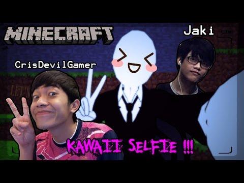 Minecraft coop (w/Jaki) – Cuộc hành trình Kawaii