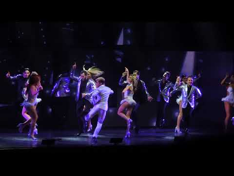 """Dancing with the Stars """"Light Up The Night"""" Live! Orlando, Florida."""