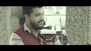 Kannamma kannamma cover song on Violin by B Sivaji Adoor
