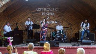 Piknik z książką: koncert zespołu Mikstura