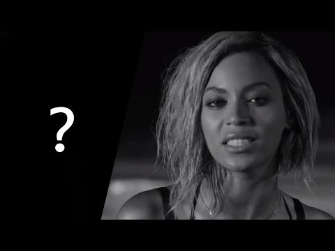 What is the song? Beyoncé #1