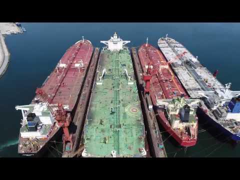 Suezmax Tankers .