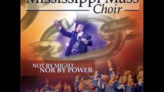 Mississippi Mass Choir - It Was Worth It All