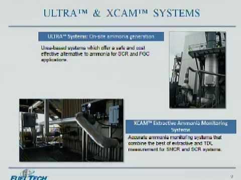 John Boyle - Advanced SNCR NOx Reduction on Large Utility Boilers