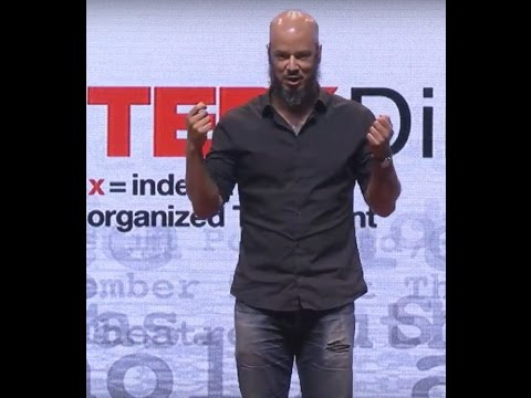 Imagining Limited Resources | Samuel James | TEDxDirigo