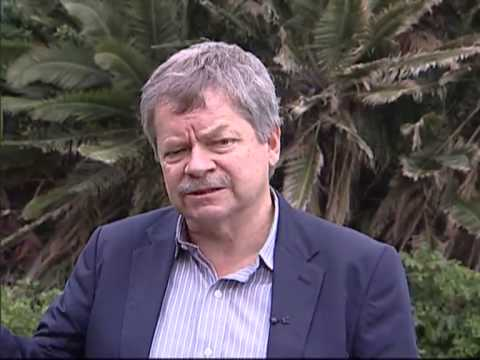Peter Staude - CEO of Tongaat Hulett - Part 1