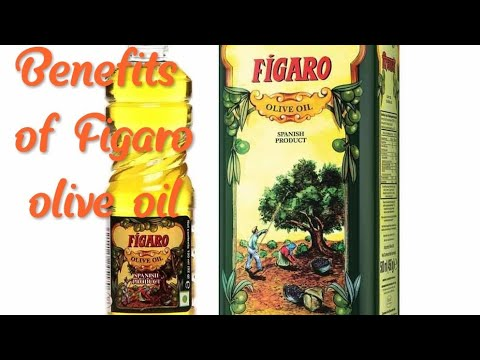 Figaro Olive Oil Review By Genuine Review Genuinereview