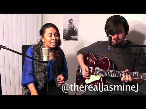 Jasmine Jordan - Tears Always Win - Alicia Keys (Cover)