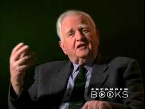 Malachy McCourt on Irish History