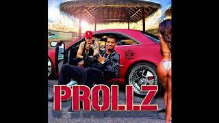 GZUZ - Prollz (Cover by Melvin Meven)